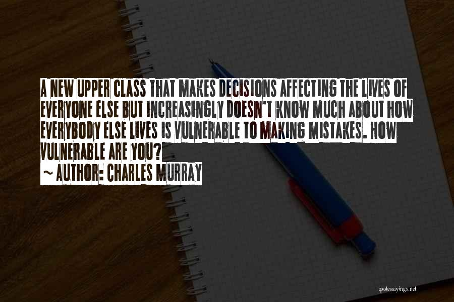 Charles Murray Quotes 1819759