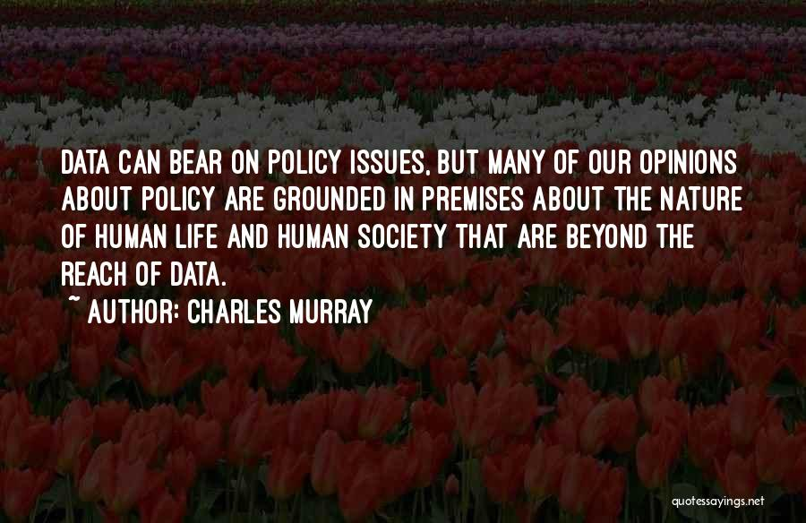 Charles Murray Quotes 2104329