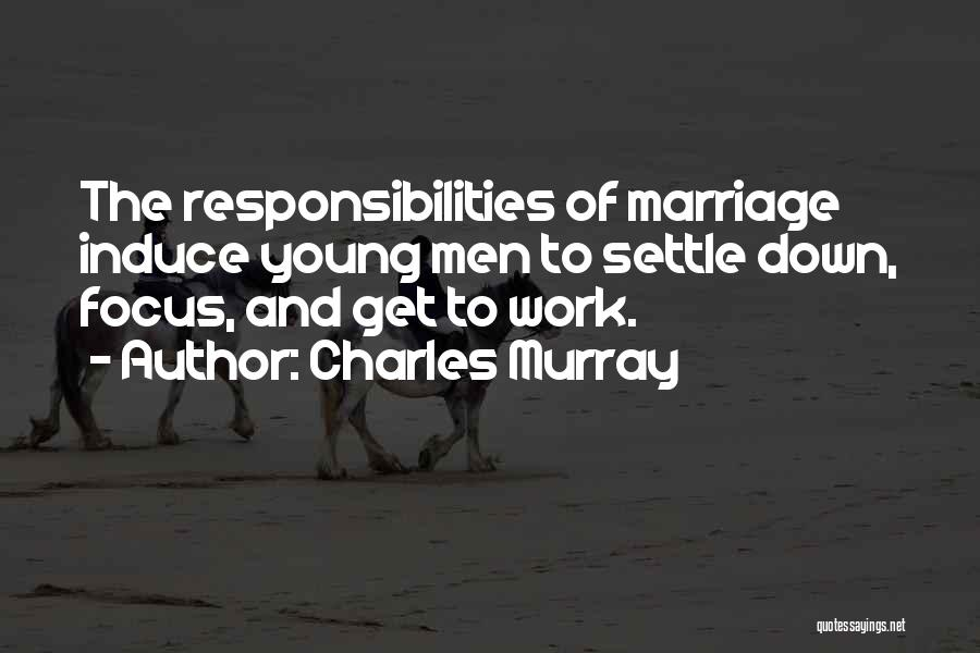 Charles Murray Quotes 498103