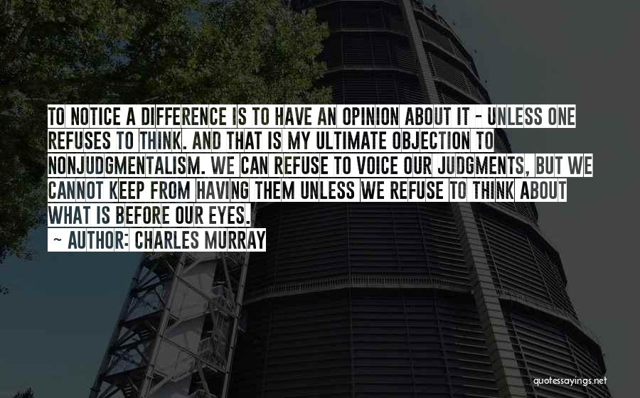 Charles Murray Quotes 633291