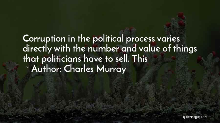 Charles Murray Quotes 775227