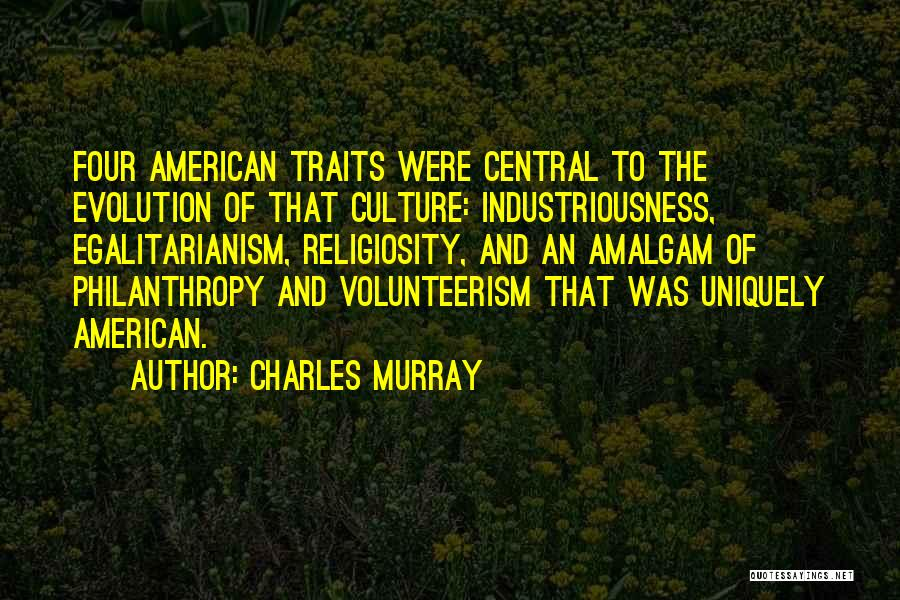 Charles Murray Quotes 828012