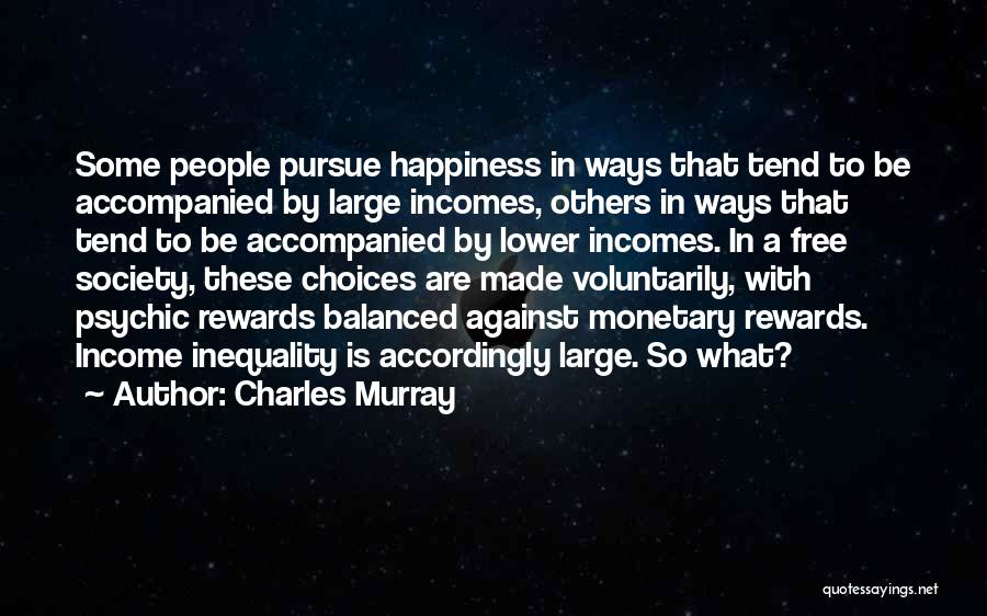 Charles Murray Quotes 968765