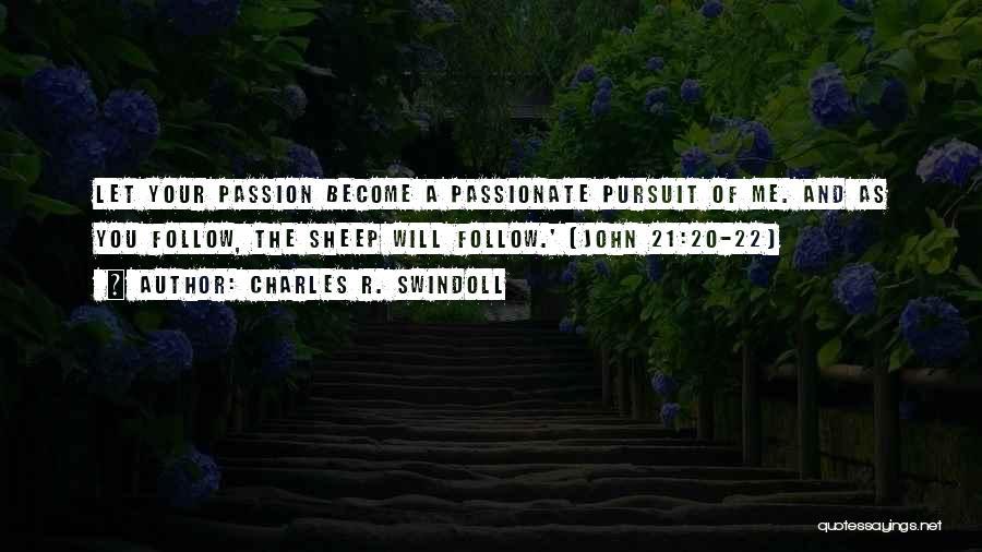 Charles R. Swindoll Quotes 1005948