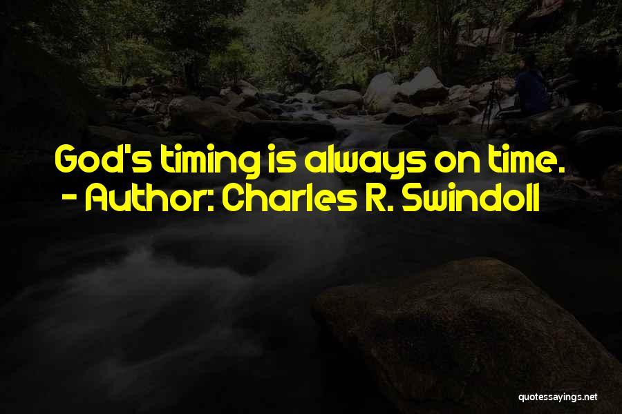 Charles R. Swindoll Quotes 1075785