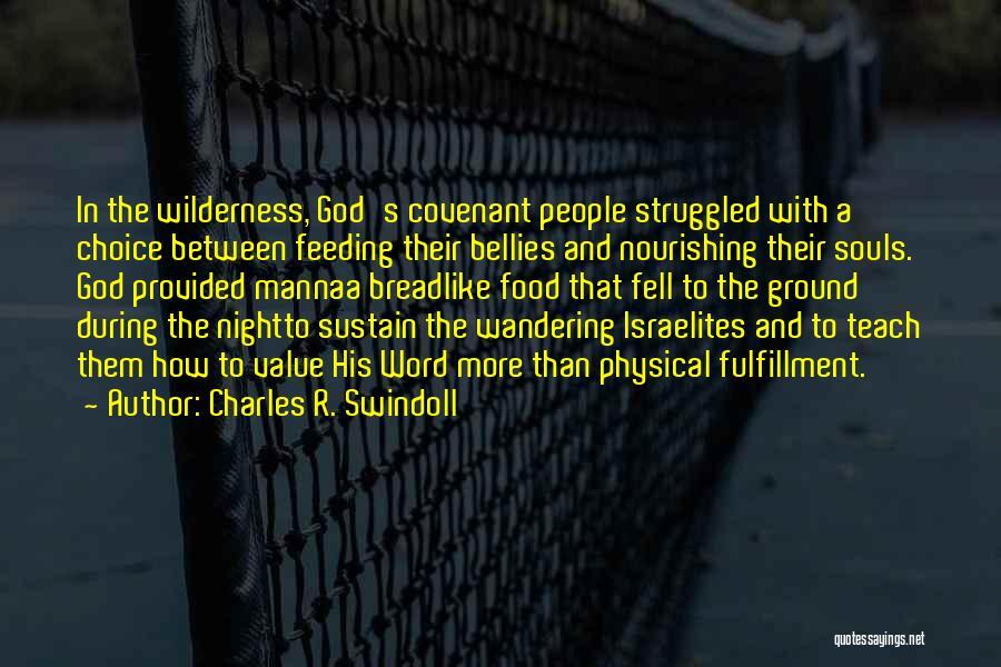 Charles R. Swindoll Quotes 1112389