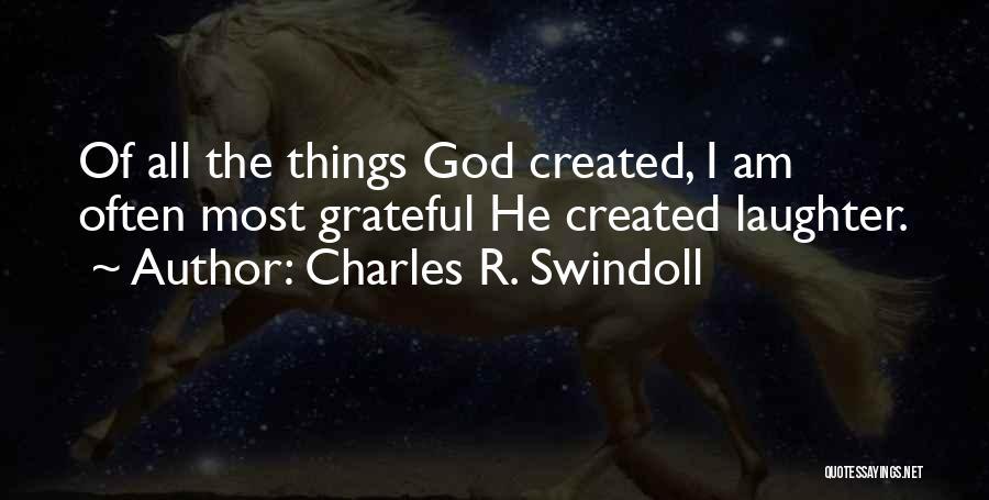Charles R. Swindoll Quotes 1132678