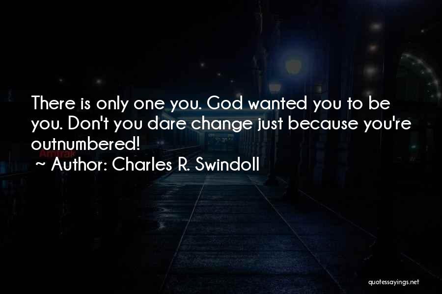 Charles R. Swindoll Quotes 1150290