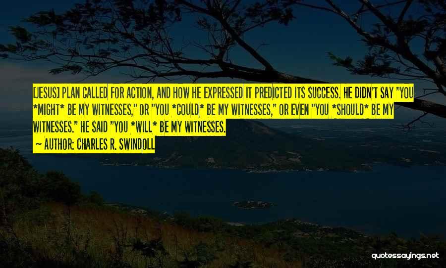 Charles R. Swindoll Quotes 1250837