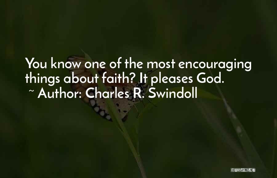 Charles R. Swindoll Quotes 1286296