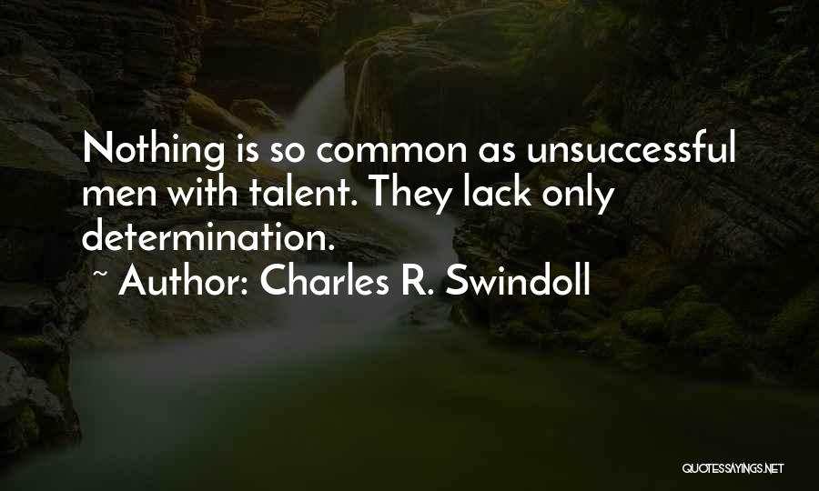 Charles R. Swindoll Quotes 1323392