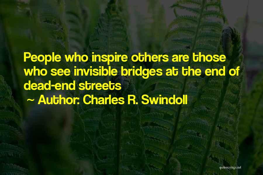 Charles R. Swindoll Quotes 1333565