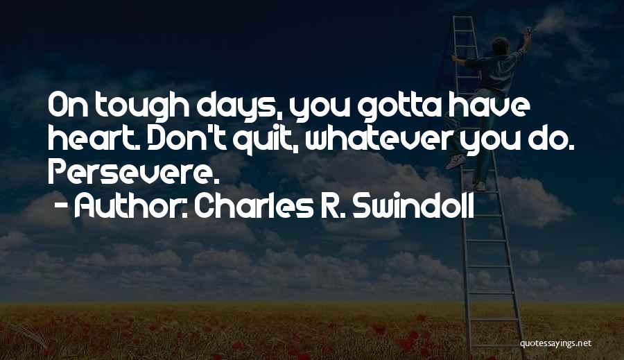 Charles R. Swindoll Quotes 1490134