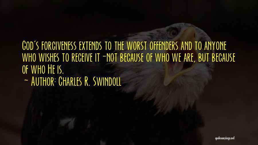 Charles R. Swindoll Quotes 1765903