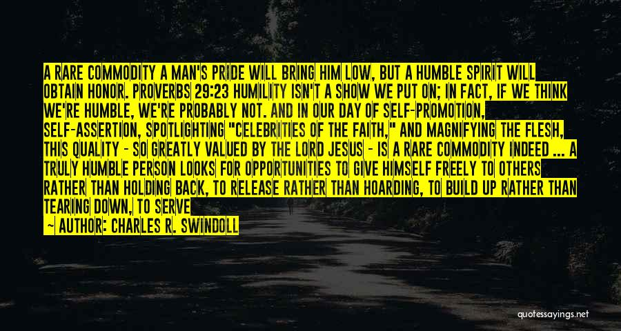 Charles R. Swindoll Quotes 1779279