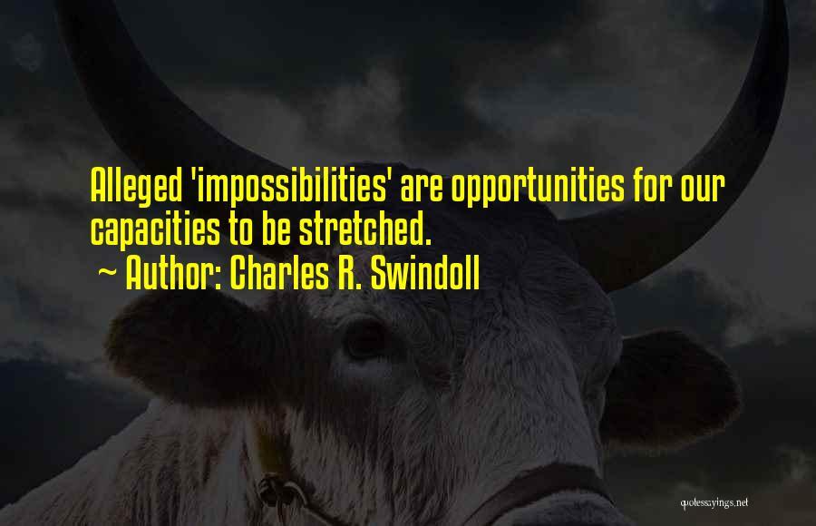 Charles R. Swindoll Quotes 1869419