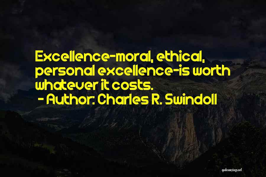 Charles R. Swindoll Quotes 1876819