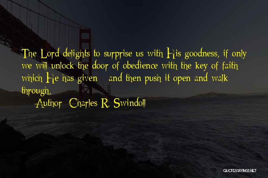 Charles R. Swindoll Quotes 1974383