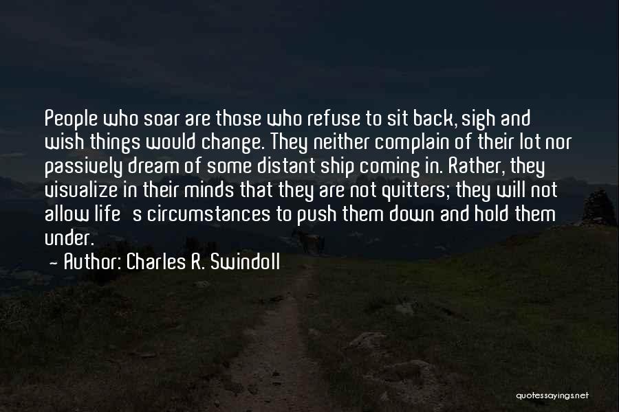 Charles R. Swindoll Quotes 2018320