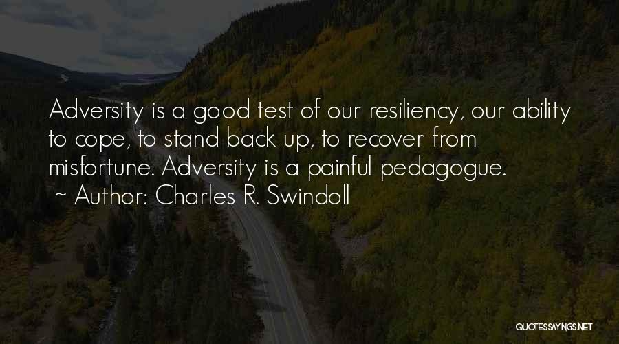 Charles R. Swindoll Quotes 203932