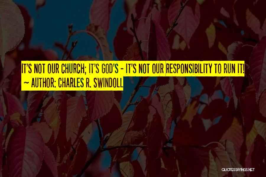 Charles R. Swindoll Quotes 205253