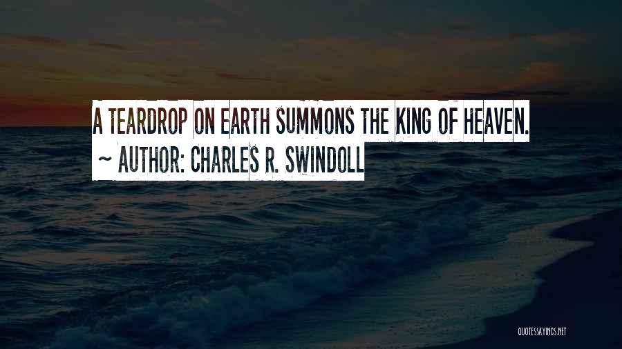 Charles R. Swindoll Quotes 2079062