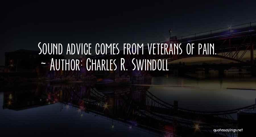 Charles R. Swindoll Quotes 2107996