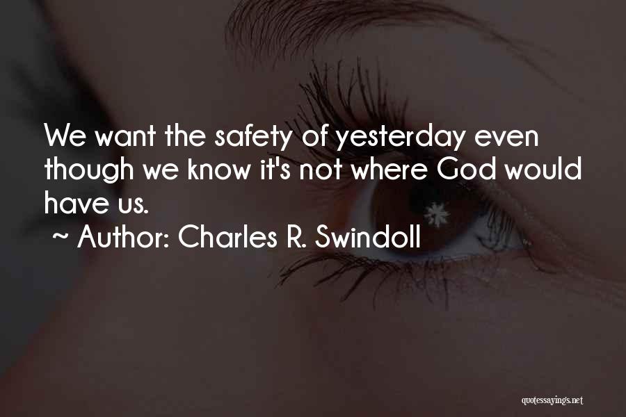 Charles R. Swindoll Quotes 2149670