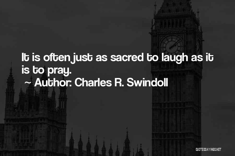 Charles R. Swindoll Quotes 2155718