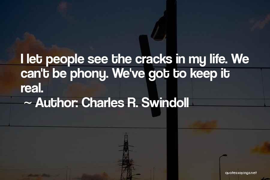 Charles R. Swindoll Quotes 219254