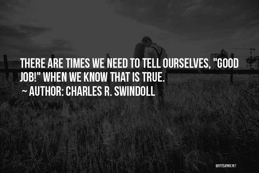 Charles R. Swindoll Quotes 2207380