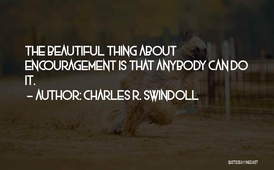 Charles R. Swindoll Quotes 2230736