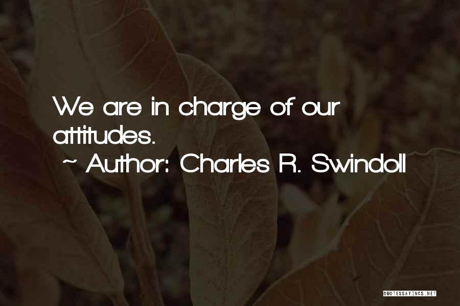 Charles R. Swindoll Quotes 306300