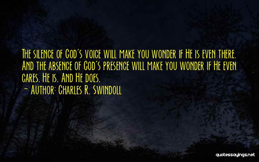 Charles R. Swindoll Quotes 335441
