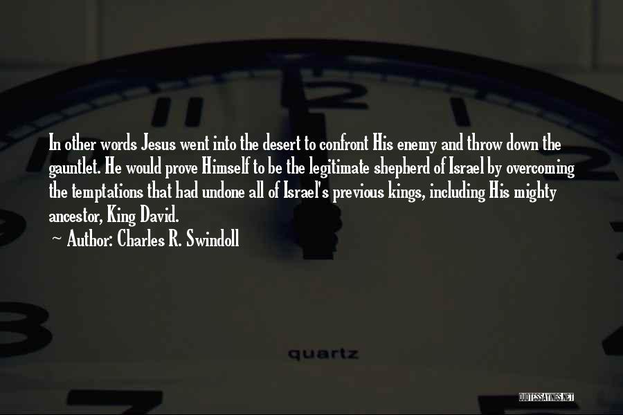Charles R. Swindoll Quotes 376358