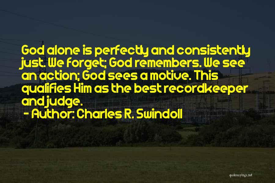 Charles R. Swindoll Quotes 383369