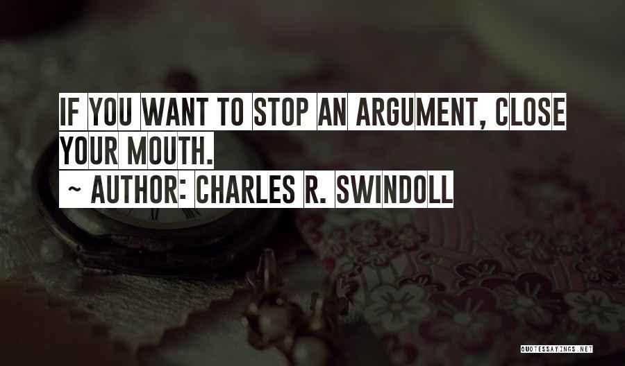 Charles R. Swindoll Quotes 395292