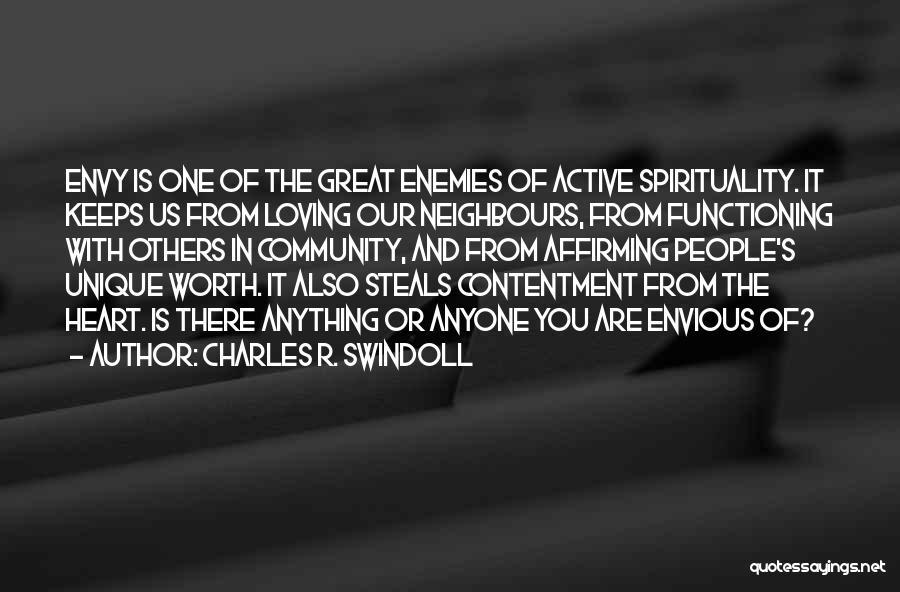 Charles R. Swindoll Quotes 403468
