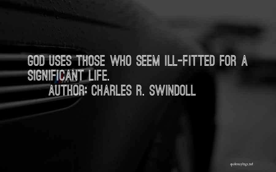 Charles R. Swindoll Quotes 504494