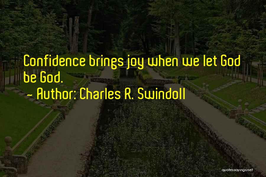 Charles R. Swindoll Quotes 619737