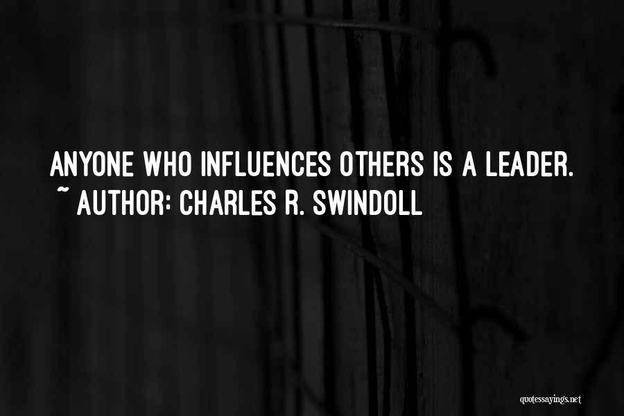 Charles R. Swindoll Quotes 812258