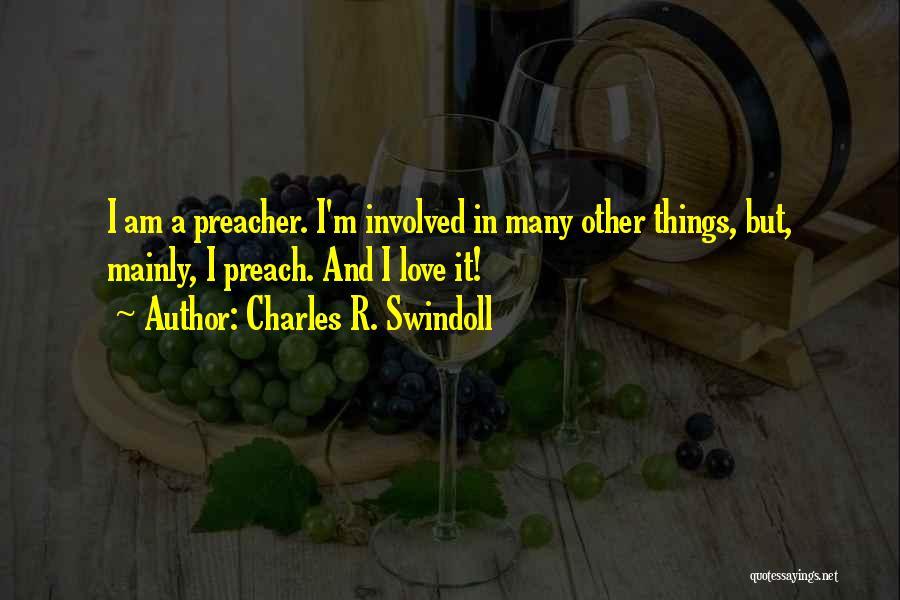 Charles R. Swindoll Quotes 842397