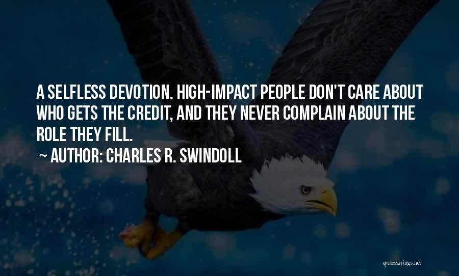 Charles R. Swindoll Quotes 88944