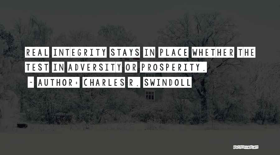 Charles R. Swindoll Quotes 973242
