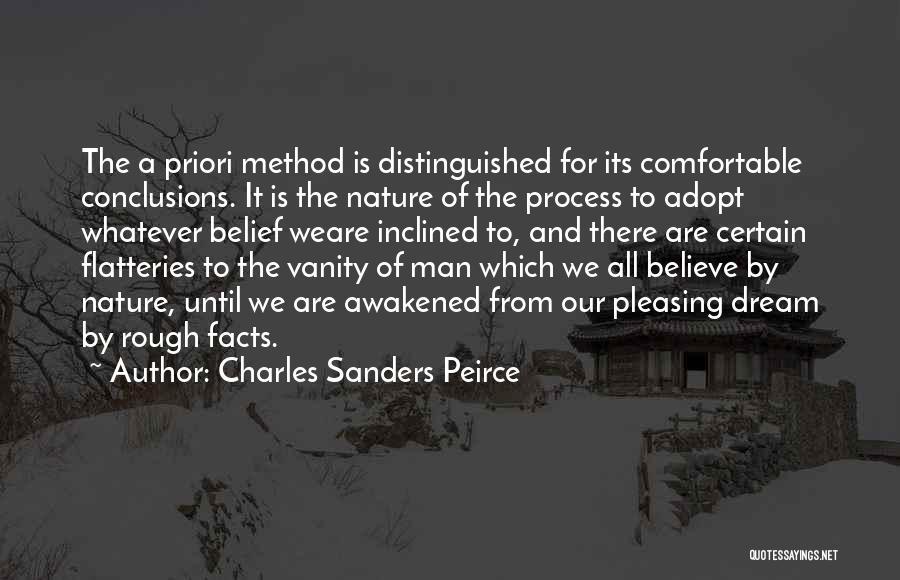 Charles Sanders Peirce Quotes 1010019
