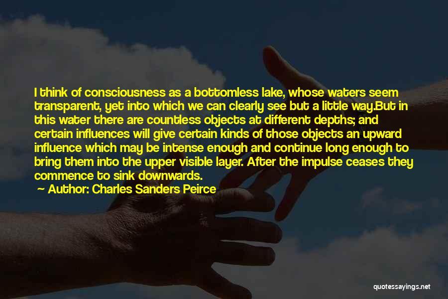 Charles Sanders Peirce Quotes 1364898