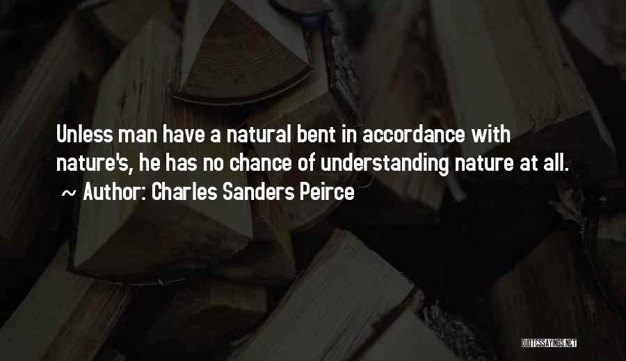 Charles Sanders Peirce Quotes 1565523