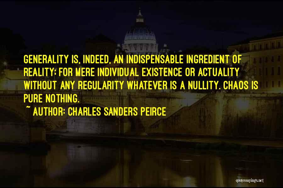 Charles Sanders Peirce Quotes 2096922