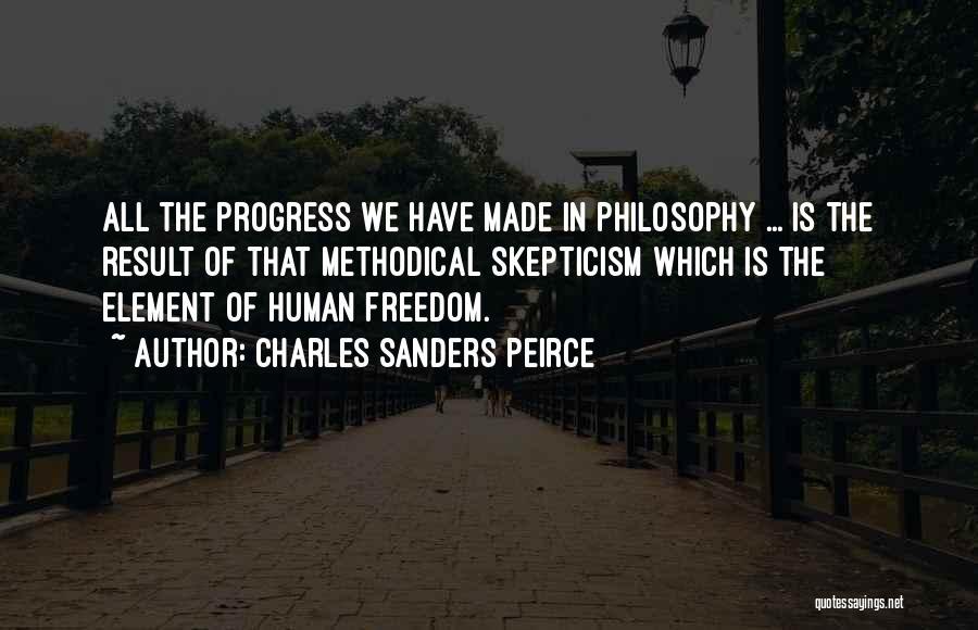 Charles Sanders Peirce Quotes 2100993