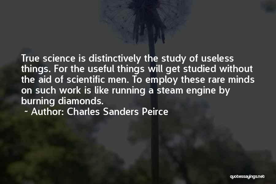 Charles Sanders Peirce Quotes 240963